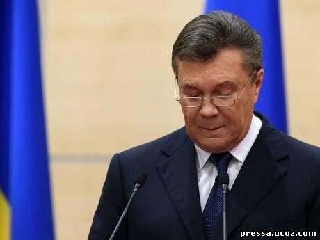 Янукович в Ростове